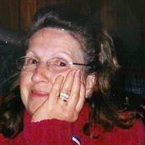 Joyce Geraldine Walker