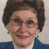 Arlene Peterson