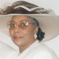 Martha Ruth Keitt