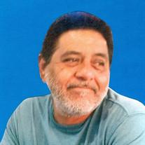 Fidencio Salinas Sr.