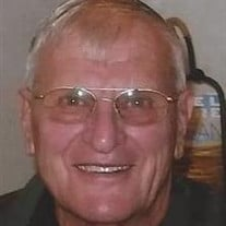 Mr. Ken A. Besaw