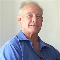 Mr. Malcolm David Atkinson