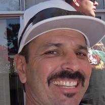 Jeffrey Allen Trujillo