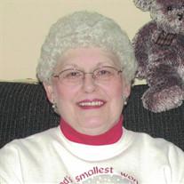 Roberta R.  Lipscomb