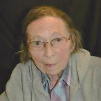Irvina Marie Rindahl