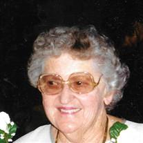 Clara Edith Gaunce