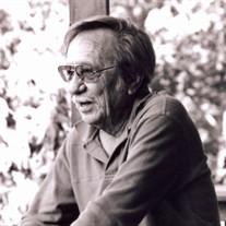 Roy Edward Keatts