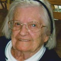 EMILY VANEK