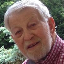 Rev. Claude Ray Christian