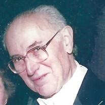 Charles K. Deak