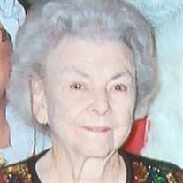 Leola Faye Farris
