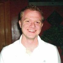 Andrew Thomas VanHevel