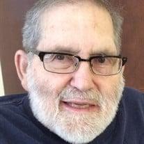 DR. ROBERT STARR