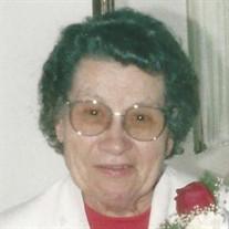 Bonnie  Heaberlin