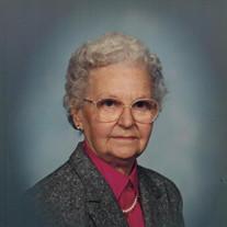Margaret L. Dall