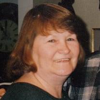 Joyce Ann Spicer