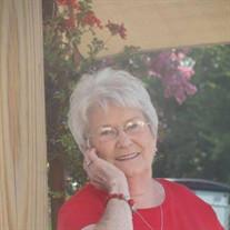 Shirley Smith Ward
