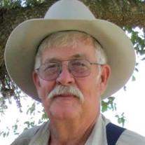 Mr. David James Daugharty