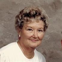 Eunice  M. Cox