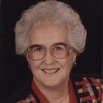 Betty Mae Lewis