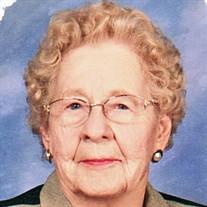 Eleanor M. Testin