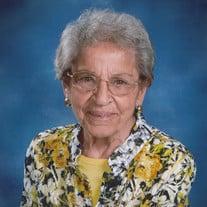 Barbara Ann Rodgers Wilson