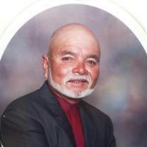 Pastor Eliodoro Garza Jr.
