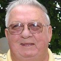 Edwin S Hoffman