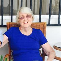 Joan Marilyn Costlow Tyson