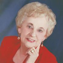 Rita Scallan Zeringue