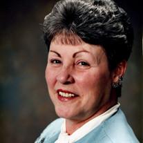 Mrs.  Annette Jeanine Parker