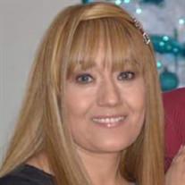 Lidia Cortez