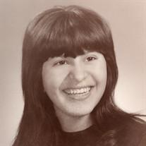 Rebecca Castillo Anderson