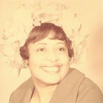 Annie M. Coleman