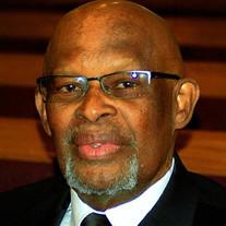 Elder Thurman Harden Edmonds Jr.