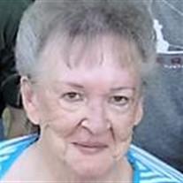 Martha Ann Redman