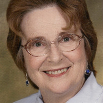 Jane Elizabeth Fredrickson