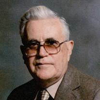 "Adrian H. ""Shag"" Norton"