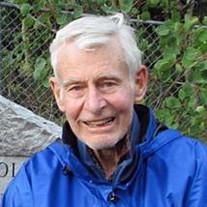 John P Ingersoll