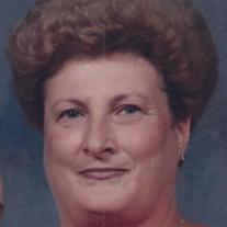 Vivian Sue Jackson