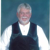 James Glenn Corley