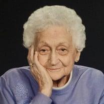 Agnes M. Mricich