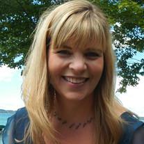 Sonja Kristen Olshove