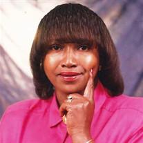 Mrs. Helen Jean (Moore) Harris
