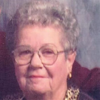 Rosa Belle A. Begnaud