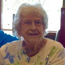 Mrs.  Barbara Etta McGlone