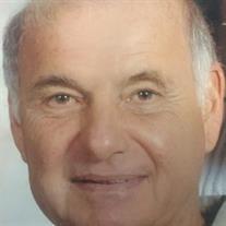 Joseph A Visconti Jr., MD