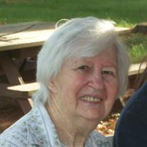 Mrs Pauline V Vreeland