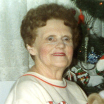 Mary Lou Gantz
