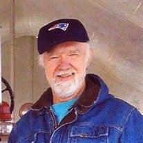 Vern Martin  Knowles